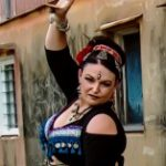 Profile picture of Joan Murray - Embellish Bellydance Mackay