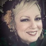 Profile picture of Nancy Brown, ucanto bellydance